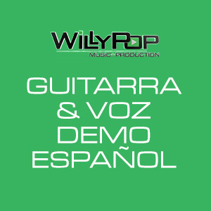 willypop_guitarra_voz_espanol